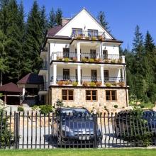 Villa Ślązaczka