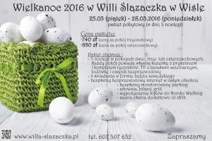 Ślązaczka - Wielkanoc 2016