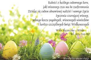 Wielkanoc 2016 - Ślązaczka